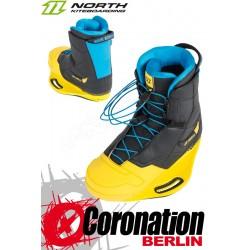 North Banana Boot 2014