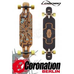 Loaded Tan Tien 99cm Longboard Komplett