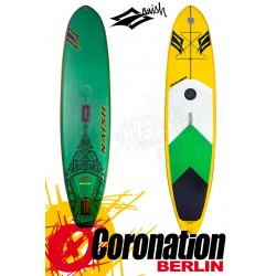 """Naish SUP Air Crossover 11'0"""" Inflatable Stand Up Paddle Board"""