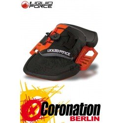 Liquid Force Solo Straps Orange