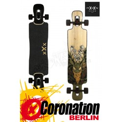 Moonshine COUNTY LINE - Soft Longboard complète