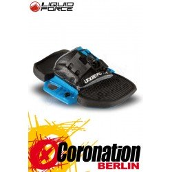 Liquid Force Solo Straps Blue