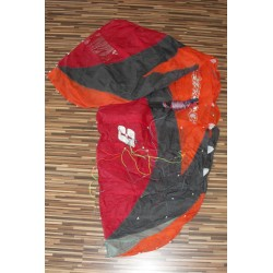 HQ Beamer V Powerkites 4.0 R2F - Gebraucht Kite mit Handle