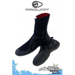 Prolimit C2 Boot 6mm Neopren Kite-Schuh - noir