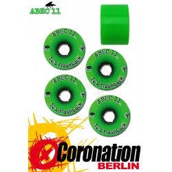 ABEC11 roulettes Flashback roues 70mm