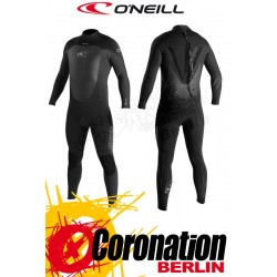 O'Neill Gooru GBS 5/3mm Full neopren suit Black
