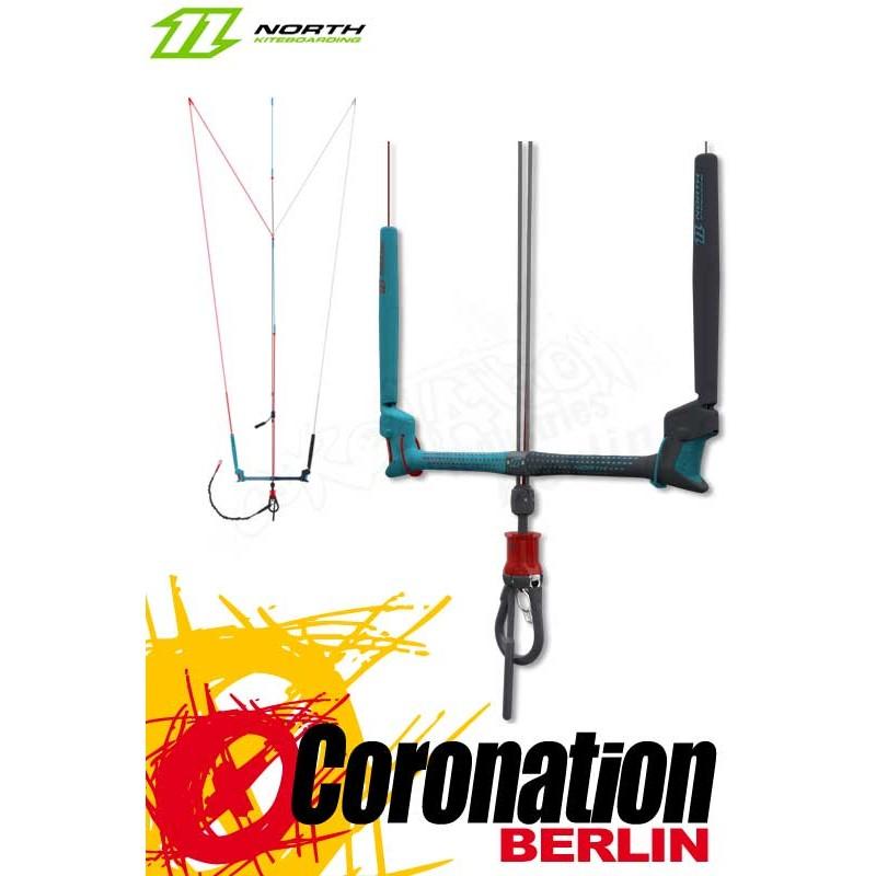 Bars Concept X Kite Chicken Dick für fast alle Loops Bars  NEU Weiterer Wassersport