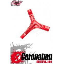 Enuff Y-Tool Skatetool Red