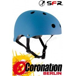 SFR Essentials Skate/BMX Helmet Blue