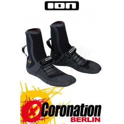 ION Ballistic Boots 3/2 Kite-chaussons Neoprenchaussons