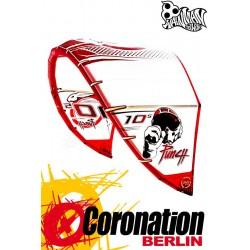 Wainman Punch RG 3.0 Kite 10,5m² White Edition