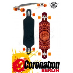 Mindless Sanke DT II - DECK brown