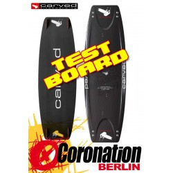 CARVED Imperator V SE Test-Board Full-Carbon 137cm