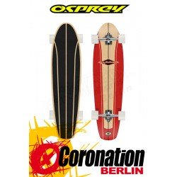 "Osprey Drive in Longboard 38"" Red"