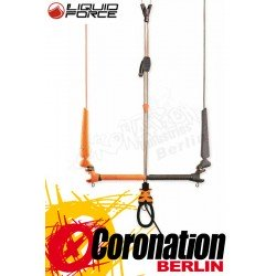 Liquid Force Response Control barrere 46-56cm