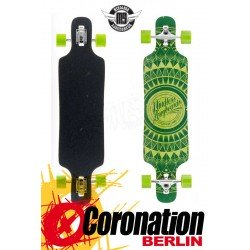 Mindless Sanke DT II - DECK only Green