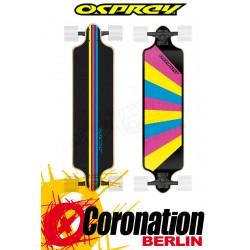 Osprey Rainbow Downhill Longboard
