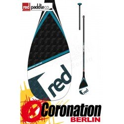 Red Paddle Carbon Vario SUP Paddle 2016