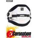 ION Apex 2016 Kite Waist Harness Black-White harnais ceinture
