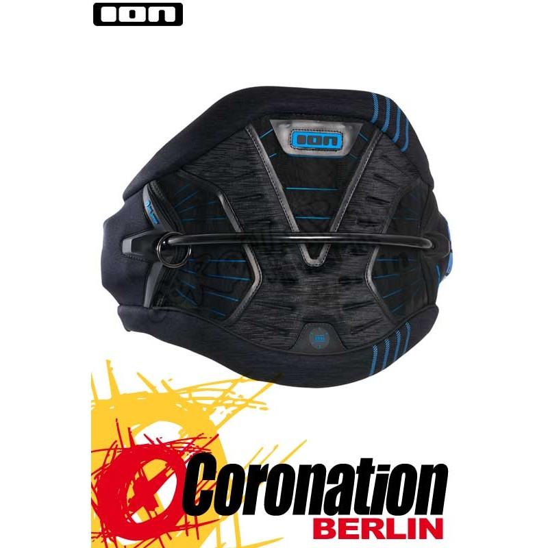 ION Vertex Select 2016 Kite Waist Harness Black