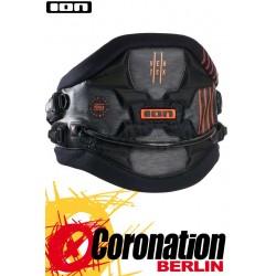 ION Vertex 2016 Kite Waist Harness Black