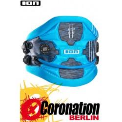 ION Vertex 2016 Kite Waist Harness Blue Waist Harness