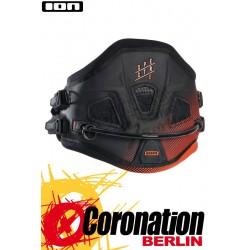 ION SPECTRE Kite Waist Harness harnais ceinture Black-Orange