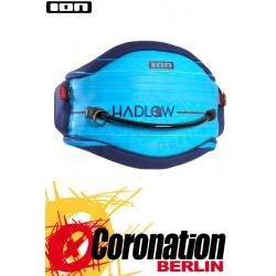 ION Hummer Hadlow 2016 Kite Waist Harness Blue