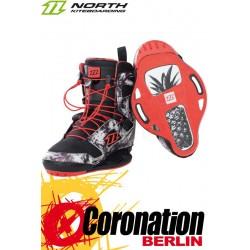 North Boot 2016