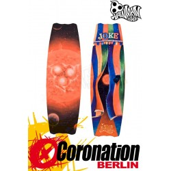 Wainman Joke Allround Freestyle Kiteboard 134cm