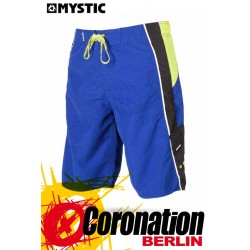 "Mystic Definition Boardshort (21,5"") Blue"