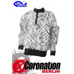 Dry Fashion Force Windbreaker Print Fabric