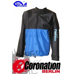 Dry Fashion Force Windbreaker Top 2012 Print Fabric