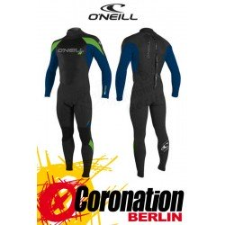 O'Neill Epic 5/4 Men Neoprenanzug Black