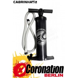 Cabrinha Kite Pumpe - Sprint Inflation Pump