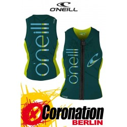 O´Neill Slasher Frauen Kite Vest WMS