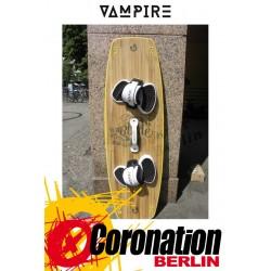 Vampire Blade TEST 132cm komplett