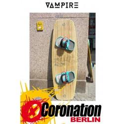 Vampire Blade TEST 132cm mit Bindung