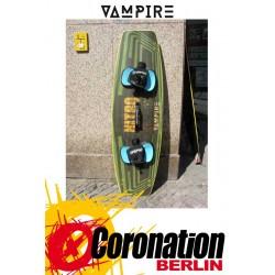 Vampire Nitro TEST 130cm mit Bindung