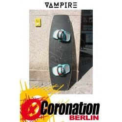 Vampire Blade TEST 137cm mit Bindung