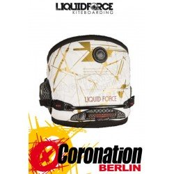 Liquid Force Comp White Trapez