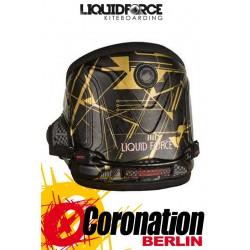 Liquid Force Competition Black Trapez