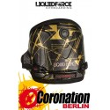 Liquid Force Competition Black Trapez