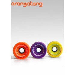 Orangatang Moronga wheels 72.5 mm Set wheels