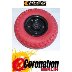 "Kheo Mountainboard Komplettrad 8"""