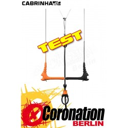 Cabrinha Fix Bar Test Bar 2016 mit TrimLite