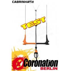 Cabrinha Fix Bar Test Bar 2016 mit TrimLite