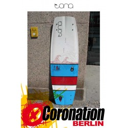 Tona Flow 144cm Test Kiteboard 2016