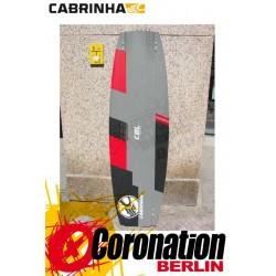Cabrinha CBL gebraucht Board 2015 140x42.5