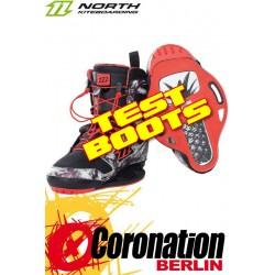 North Boot 2016 Gebraucht / TEST Boots